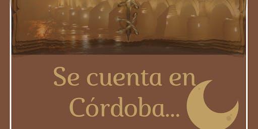 Se Cuenta en Córdoba