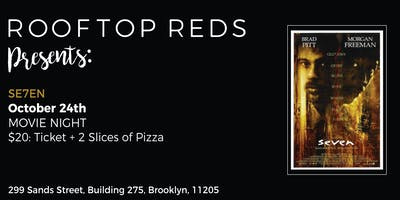 Rooftop+Reds+Presents%3A+Se7en