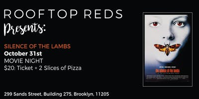 Rooftop+Reds+Presents%3A+Silence+of+the+Lambs