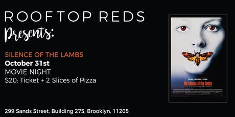 Rooftop Reds Presents: Silence of the Lambs tickets