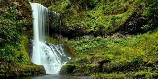 Silver Falls 3 Day Retreat with Robin Rose: Build Your Resilience