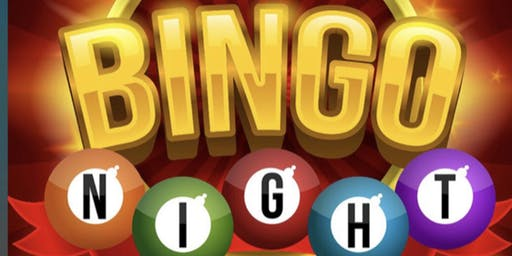 Bingo Weekly at Red Star Lounge