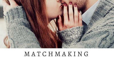 Matchmaking Interview (Intro Price from now until June 2019)