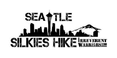 Irreverent Warriors Silkies Hike - Seattle