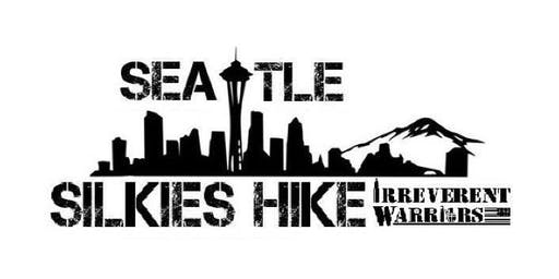 Irreverent Warriors Silkies Hike - Seattle