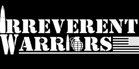 Irreverent Warriors Silkies Hike - Boston tickets