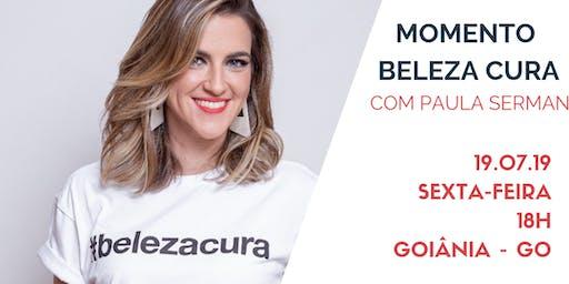MOMENTO BELEZA CURA - GOIÂNIA - GO