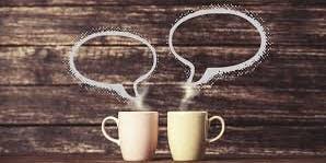 Network Ireland Wicklow Members Coffee Morning July