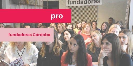 Copia de PROFESIONALIZA  - fundadoras Córdoba
