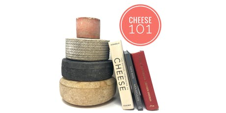 Cheese 101  tickets
