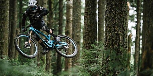 Advanced Jumps and Drops