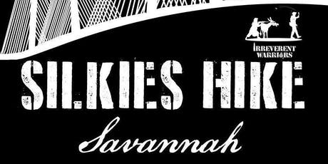 Irreverent Warriors Silkies Hike - Savannah tickets