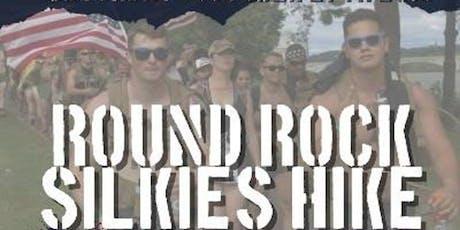 Irreverent Warriors Silkies Hike - Round Rock tickets