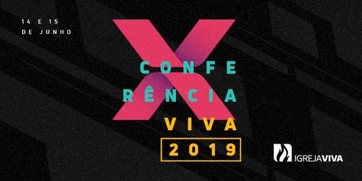 CONFERENCIA VIVA 2019