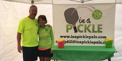 Advanced Pickleball Lessons and Refresher