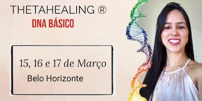 DNA BÁSICO - Curso Oficial ThetaHealing® - Belo Horizonte / MG