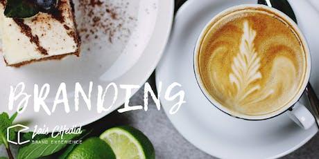 Workshop: Branding - Construindo uma marca forte  ingressos