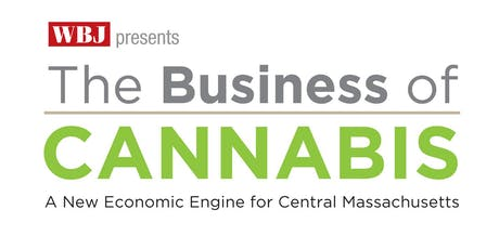 WBJ The Business of Cannabis Forum 2020 tickets
