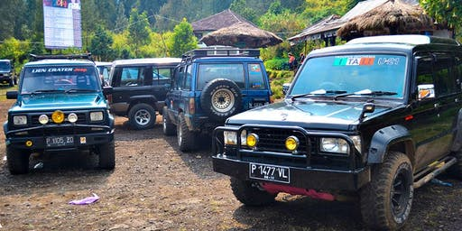 Wisata Murah Gunung Bromo - Kawah Ijen - IDR 600K/pax
