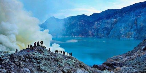 Open Trip Gunung Bromo - Kawah Ijen - IDR 600K/pax