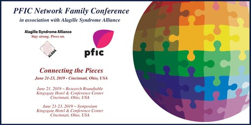 PFIC Network Family Conference