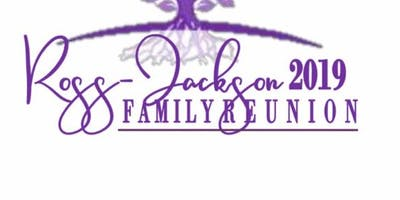 ROSS - JACKSON FAMILY REUNION