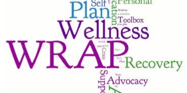 Spokane County - WaHCA Peer Continuing Education Series - WRAP Level 2 (5-Day)