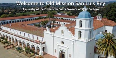 32nd Annual OA Men's Retreat in Oceanside CA tickets