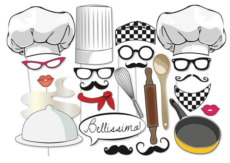DATE CHANGE! Bellissimo! Cooking Class with a