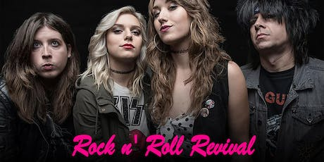 The Rumours Rock N' Roll Revival tickets