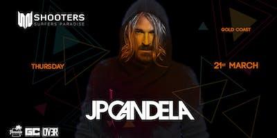 JP Candela - Australian Tour