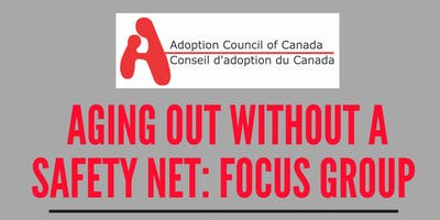 Aging Out Without a Safety Net Project