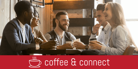 Coffee and Connect tickets
