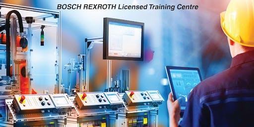 BOSCH REXROTH mMS4.0 & IoT