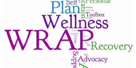Kitsap county - WaHCA Peer Continuing Education Series - WRAP Level 2 (5-Day) tickets