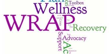 Stevens County - WaHCA Peer Continuing Education Series - Intro to WRAP for Peer Support Counselors (2-days)