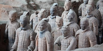 Wonderful sights and experiences of China & Japan - 10am, Saturday 2nd March - Modbury