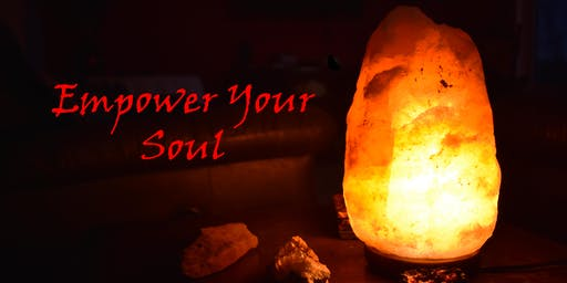 Empower Your Soul Retreat
