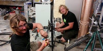 Freo Living Smarties -  Bike Maintenance - NOTE 5pm Time slot
