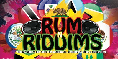 Rum N Riddim