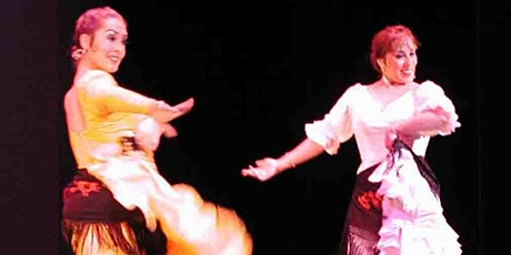 Carolina Lugo's & Carolé Acuña's Ballet Flamenco tickets