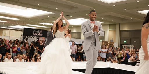 Perfect Wedding Show! Orlando, FL | Wedding Expo | Wedding Show | Bridal Show | Florida Weddings | June 30, 2019
