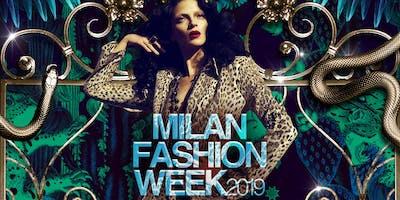 Just Cavalli Milano - MFW - LISTA CUGINI +393382724181 | Venerdì 15 Febbraio