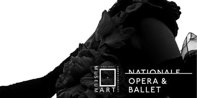 OSCAM x Decoratelier Nationale Opera & Ballet x Alexander van Keulen