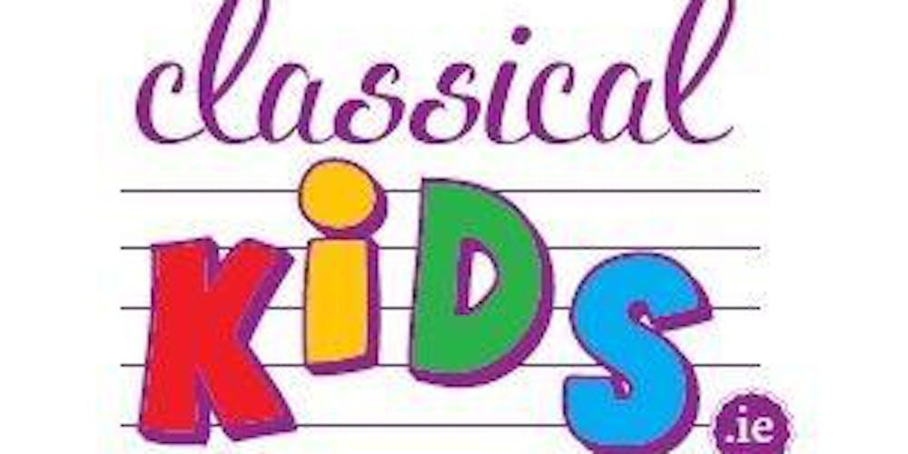 Classical Kids: Music for Children
