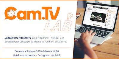 Cam.TV - Lab