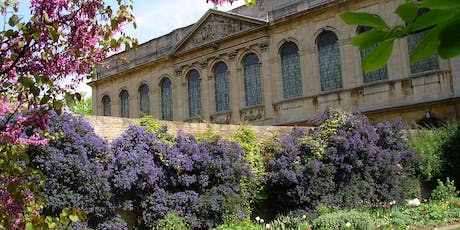 The Gardens Trust Annual Conference 6-8 September 2019 tickets
