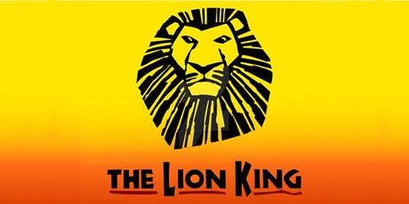 Disney's The Lion King Jr. tickets
