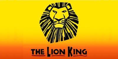 Disney's The Lion King Jr.