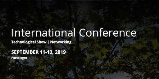 2nd Bioenergy International Conference
